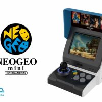 La Neo Geo Mini ya está disponible para su precompra, un capricho caro