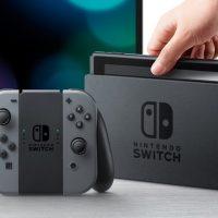 Nintendo mueve parte de la producción de su Switch de China a Vietnam