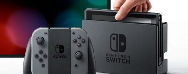 El firmware 8.0.0 de la Nintendo Switch esconde un Modo Turbo: OC a la CPU