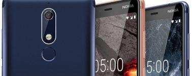 Nokia se suma a la moda de los smartphones gaming