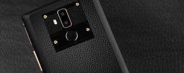 Oukitel K7: Un 6″ Full HD+ con batería de 10.000 mAh de capacidad