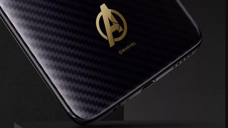 OnePlus 6 los vengadores 740x416 0