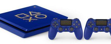 Los Days of Play traen descuentos y una PlayStation 4 de edición limitada