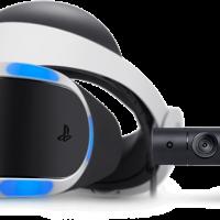Las PlayStation VR cerrarían el año como las gafas VR más vendidas de 2018