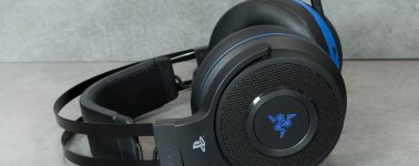 Review: Razer Thresher Ultimate PS4