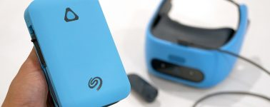 Seagate crea un HDD/Power Bank para las gafas de Realidad Virtual