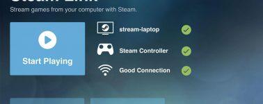Apple explica por qué la App de Steam Link fue rechazada de la App Store