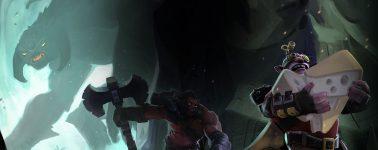 The Underhollow, así se llama el modo Battle Royale de Dota 2
