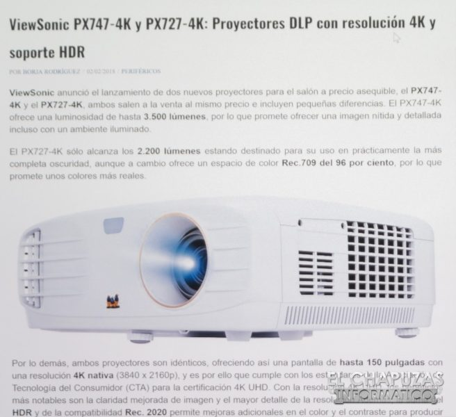 ViewSonic PX747 4K 18 656x600 22