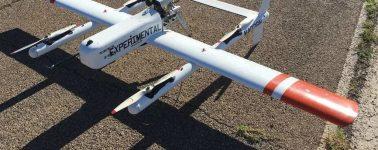 Volans-i presenta unos drones híbridos pensados para el transporte a larga distancia