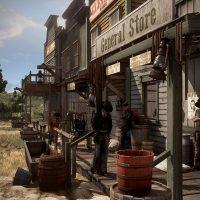 Wild West Online – Requisitos mínimos y recomendados (i7-4770 + GTX 1080)