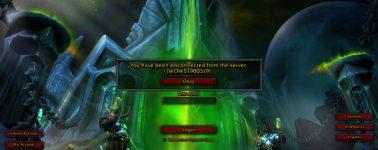 Un año de cárcel para el usuario que hizo un ataque DDoS a World of Warcraft en el año 2010