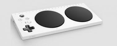 Microsoft anuncia el 'Xbox Adaptive Controller', un nuevo mando para personas con discapacidad