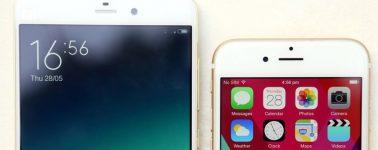 Xiaomi sustituye a Apple como tercer vendedor de smartphones en España