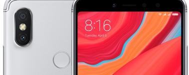 Xiaomi Redmi S2: 5.99″ HD+, Snapdragon 625, doble cámara y batería de 3080 mAh