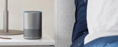 Un altavoz Amazon Echo graba una conversación privada y la comparte con un contacto