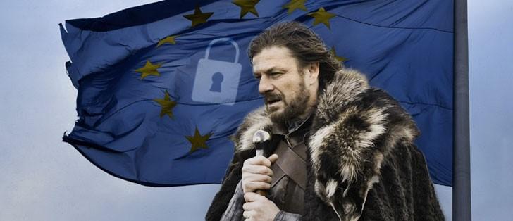 boromir gdpr union europea 0