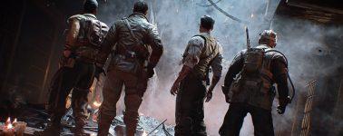 Call of Duty: Black Ops 4 detalla su modo Zombies: tendrá tres aventuras diferentes