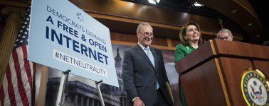 El Partido Demócrata se moviliza para devolver la neutralidad de la red a Estados Unidos