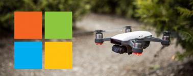Microsoft se alía con DJI para llevar Windows 10 a la industria de los drones