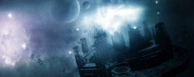 Jeff Bezos quiere que la Tierra sea de uso residencial, la industria se moverá a otros planetas