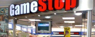 GameStop está tanteando la venta de la totalidad de la compañía a compradores potenciales