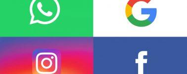 Google, Facebook, WhatsApp e Instagram: las demandadas en el primer día de la GDPR