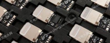 El iPhone 9 y los iPhone Xs emplearían un nuevo sistema de carga rápida de 18W