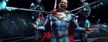 Rocksteady, el estudio detrás de los Batman: Arkham, anunciaría un juego de Superman