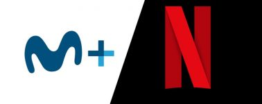 Netflix y Telefónica firman un nuevo acuerdo: los contenidos de Netflix se integrarán en Movistar