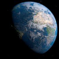 Investigadores descubren que el clima de la Tierra está cambiando debido a Júpiter y Venus