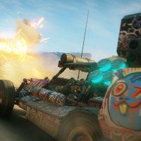 #E3 – Rage 2 no tendrá multijugador, promete ir a 60 FPS en PlayStation 4 Pro y Xbox One X