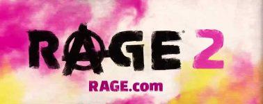 Se filtra el tráiler de RAGE 2, personajes y escenario confirmados