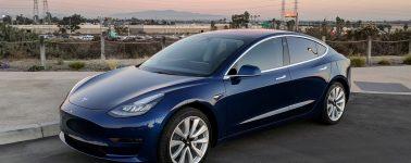Tesla anuncia un nuevo Model 3 por 35.000 dólares