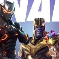 Fortnite recibirá a Thanos en un evento especial por tiempo limitado