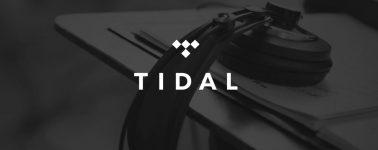 Tidal investiga una posible filtración de datos sobre los números de suscriptores