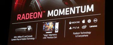 AMD incluirá su tecnología gráfica en The Division 2, Resident Evil 2 Remake y Strange Brigade