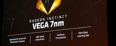 Aparece una AMD Vega 20 en el benchmark de Final Fantasy XV