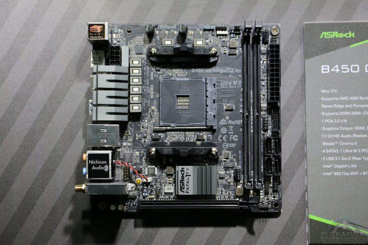 ASRock B450 Gaming ITX ac 740x493 8