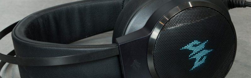 Review: Acer Predator Galea 500