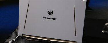 #Computex – Acer Predator Helios 500 & Predator Helios 300 Special Edition