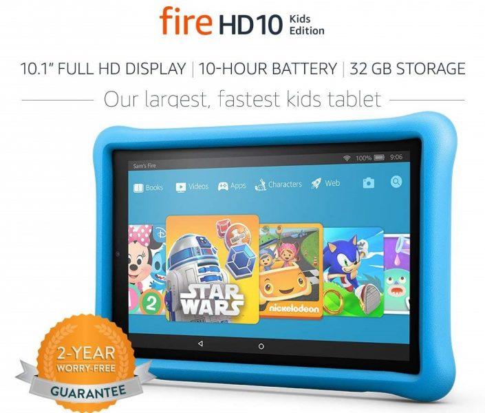 Amazon Fire HD 10 Kids Edition 705x600 0