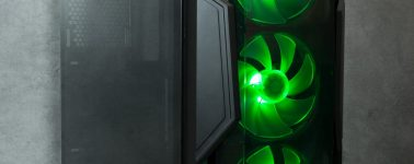 Review: Antec DF500 RGB