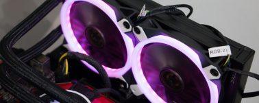 Review: Antec Mercury RGB 240