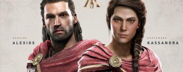 Ubisoft se disculpa por ignorar la decisión de los jugadores en el DLC de Assassin's Creed Odyssey