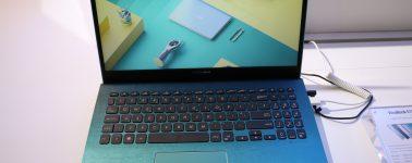 #Computex – Asus VivoBook S13, S14 y S15