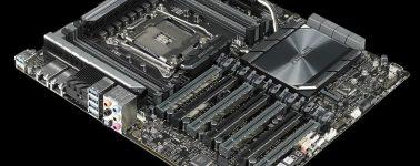 Asus WS X299 SAGE 10G: VRM correctamente refrigerado y doble puerto 10GbE