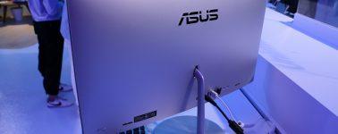 #Computex – Asus Zen AiO 24 (ZN242): AiO de 24″ con 6 núcleos y una GeForce GTX 1050