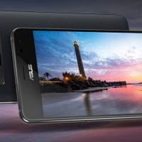 Asus Zenfone Ares: 5.7″ AMOLED, Snapdragon 821, 8GB RAM y adaptado a la Realidad Aumentada
