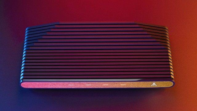 Atari VCS 0